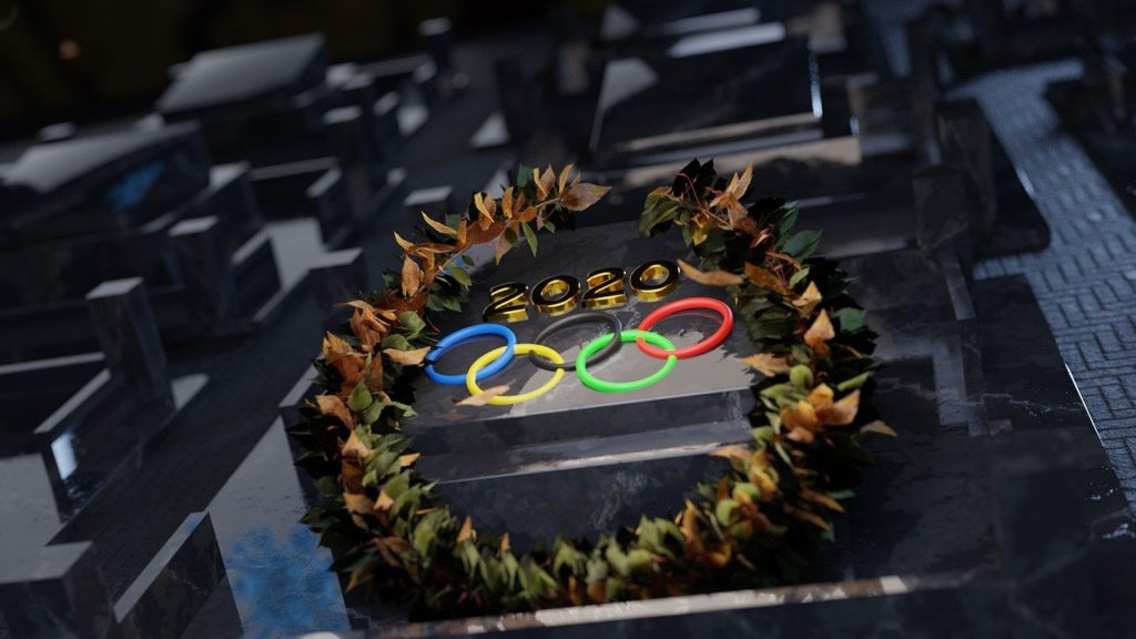 """Japan will allow """"large-scale"""" overseas tourists to enter the Tokyo Olympic Games"""