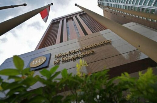 In order to reduce the risk of money laundering, the Monetary Authority of Singapore will strengthen the supervision of token payment.